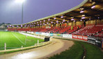 The Brandywell
