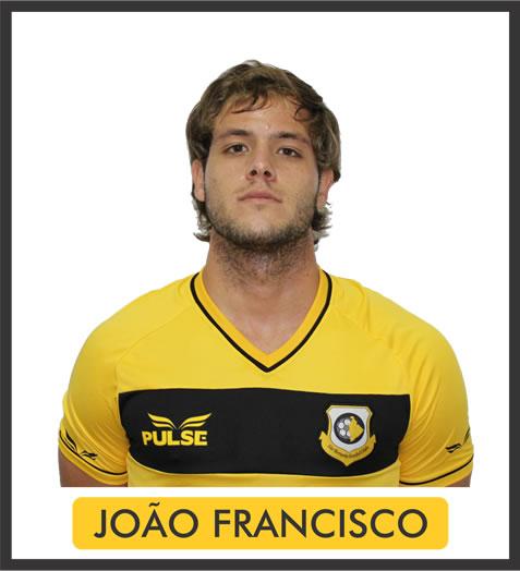 João Francisco del São Bernardo