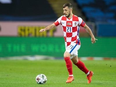 Josip Juranovic :: Josip Juranović :: Legia Warszawa
