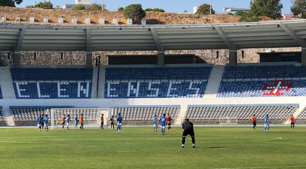 Belenenses 3-0 Aljustrelense