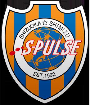 Risultati immagini per Shimizu S-Pulse logo png