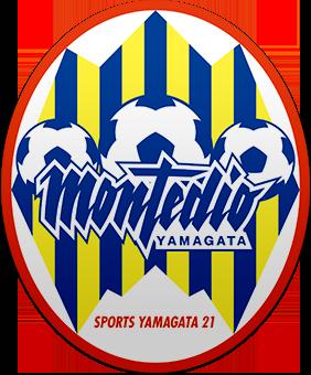 Risultati immagini per Montedio Yamagata logo png